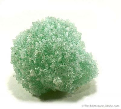 Apophyllite on Mesolite (New Find!)