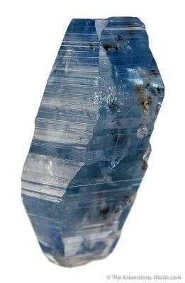 Corundum Var. Sapphire