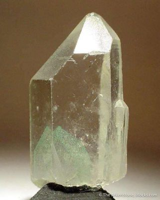 Quartz (W/ Chlorite Phantom)