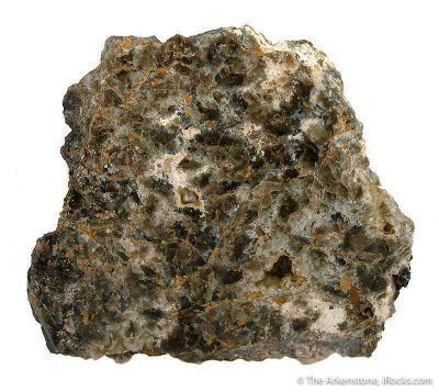 Gold Ps. Calaverite
