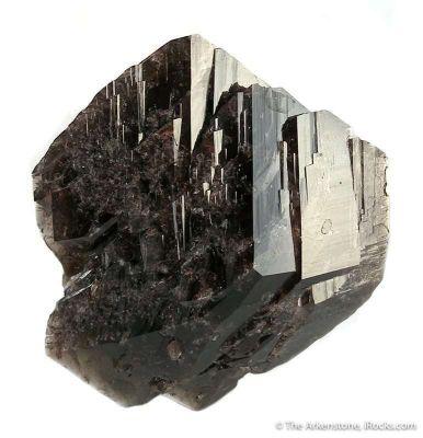 Axinite (Ferroan)
