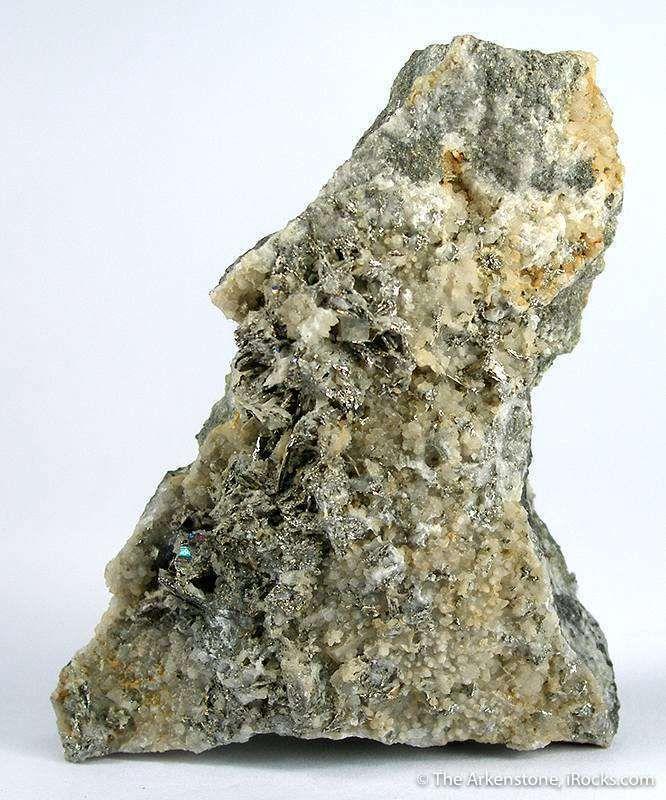 USA Mineral Specimen