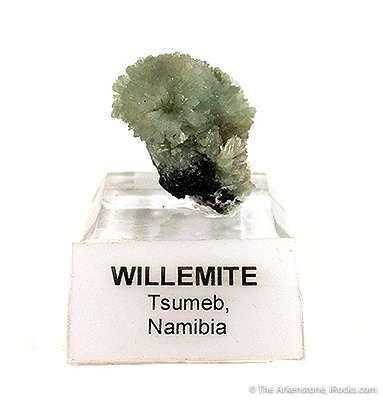 Willemite