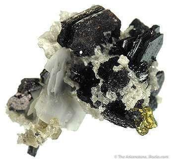 Tn 1082 - Wurtzite