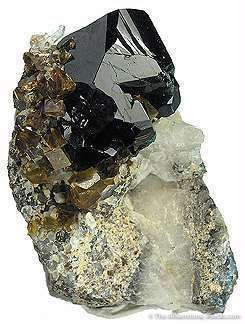 Tn 1081 - Lazulite