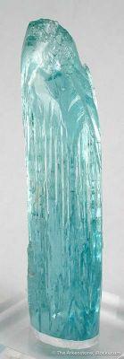 Aquamarine (Floater)