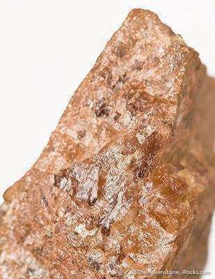 Natrophilite With Lithiophilite