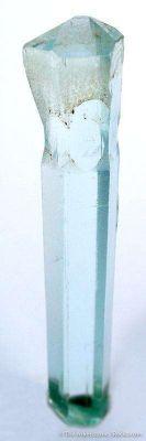 Aquamarine (
