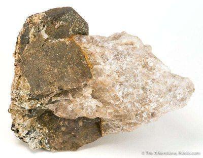 Ilmenite (Var. Manaccanite and Washingtonite)