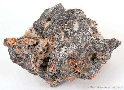 Greenockite on Cassiterite