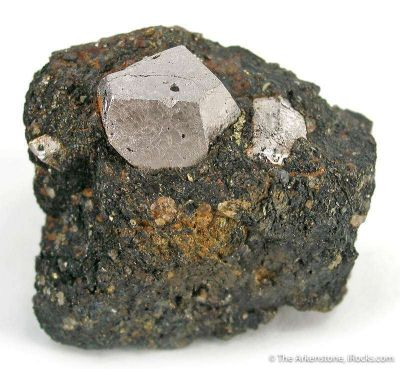 Cobaltite in Chalcopyrite
