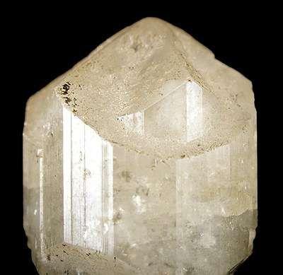 Phenacite (Twinned)