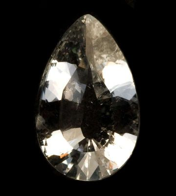 Goshenite Gemstone