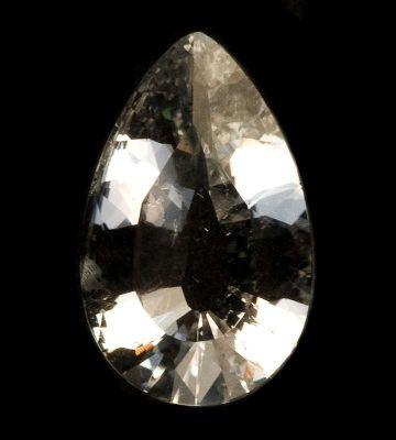 Goshenite Gemstone