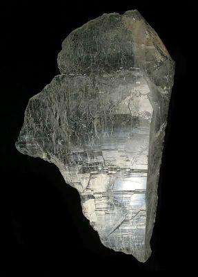 Quartz (Floater Shard)