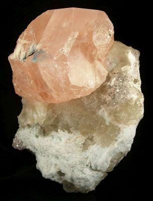 Morganite