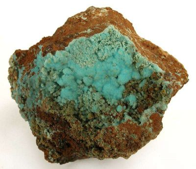 Chalcoalumite