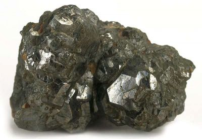 Chloanthite (Ni-Skutterudite)