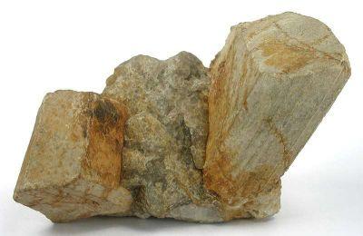Spodumene (Muscovite/Albite Pseudo)