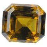 Titanite (Sphene) From Mexico