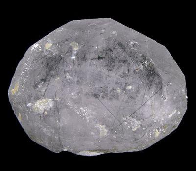 Apatite-(Caf), Actinolite (Var: Byssolite)