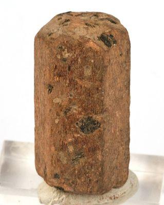 Apatite, Pyrochlore