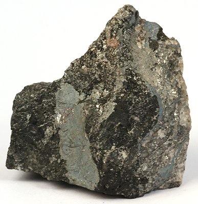 Antimony - MD-220808 - Prince William Mine - Canada Mineral Specimen