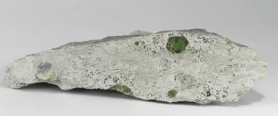 Andradite (Var: Demantoid)