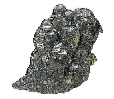 Andorite, Zinkenite, Cervantite