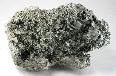 Amphibole Group (Var: Uralite)
