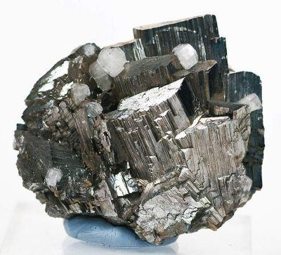 Arsenopyrite, Apatite-(Caf)