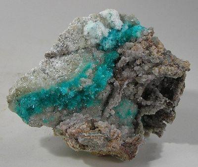 Aurichalcite, Hemimorphite