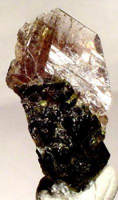 Axinite, Epidote