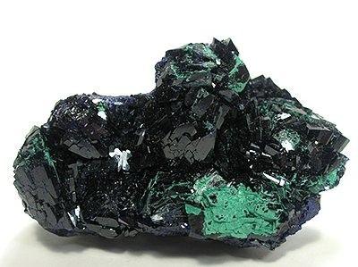Azurite, Arsentsumebite