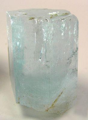 Beryl (Var: Aquamarine)