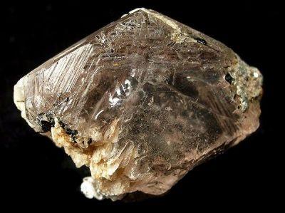 Beryl (Var: Morganite), Elbaite, Albite (Var: Cleavelandite)