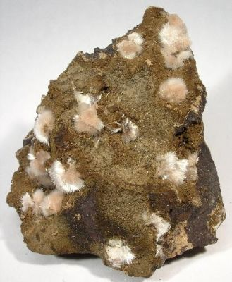 Bultfonteinite