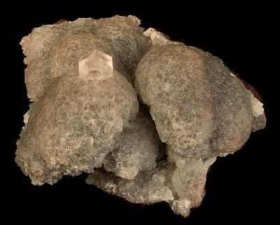 Calcite, Willemite