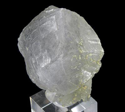 Calcite, Boulangerite