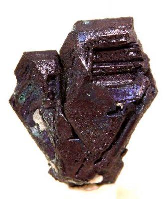 Chalcocite, Bornite