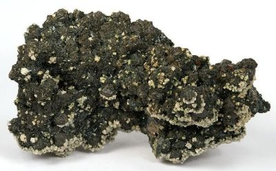 Chalcostibite, Sphalerite, Dolomite, Galena