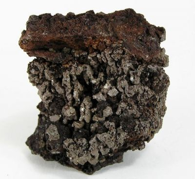Chlorargyrite (Var: Bromian Chlorargyrite)