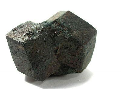 Chlorite Group, Garnet Group