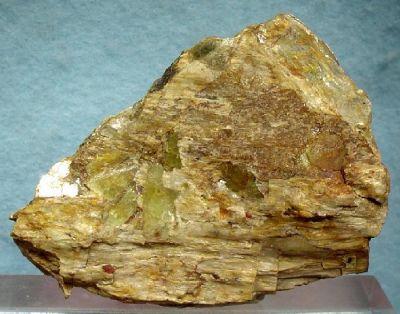 Chrysoberyl