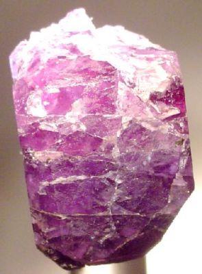 Chrysoberyl, Chrysoberyl (Var: Alexandrite)