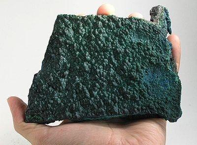 Chrysocolla, Cornetite
