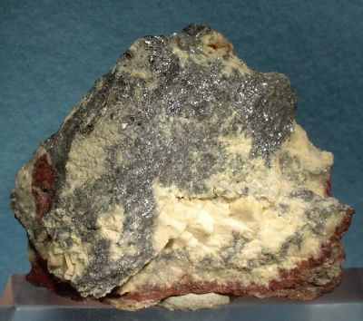 Clausthalite