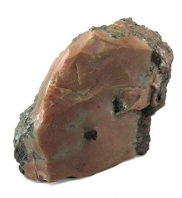 Copper, Datolite