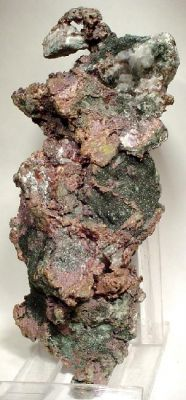 Copper, Malachite
