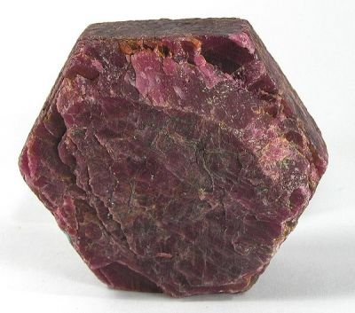 Corundum (Var: Ruby)